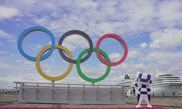 Tokijas olimpiskās spēles