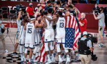 ASV basketbola izlase