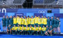 Austrālijas lauka hokeja komanda
