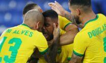 Brazīlijas futbola izlase