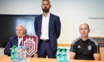Juris Savickis, Edgars Buncis un Sergejs Zubovs