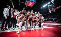 Francijas sieviešu basketbola izlase