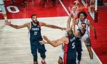 Francijas basketbola izlase