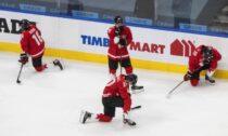 Kanādas U20 hokeja izlase