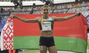 Kristina Timanovska