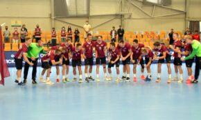 Latvijas U19 handbola izlase