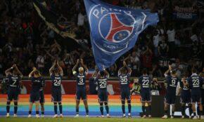 Parīzes Saint-Germain