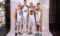 Latvijas U23 3x3 basketbola izlase Latvijas 3x3 U23 basketbola izlase