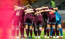 Latvijas futbola izlase