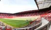 Stadions Old Trafford
