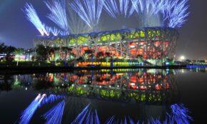 Pekinas olimpiskās spēles