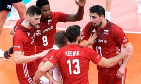 Polijas volejbola izlase