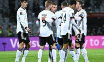 Vācijas futbola izlase