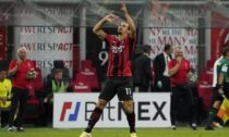Zlatans Ibrahimovičs