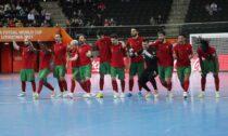 Portugāles telpu futbola izlase