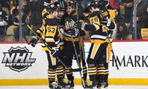 Pitsburgas Penguins