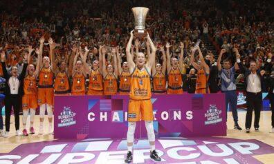 Valencia basketbolistes