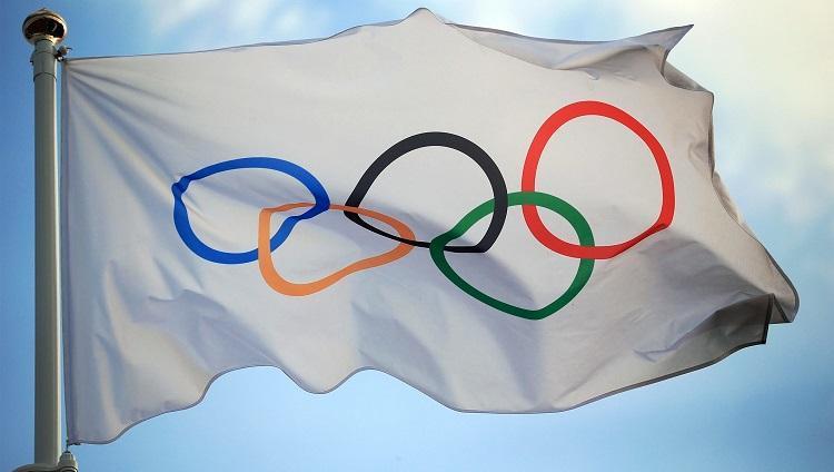 Olimpiskais karogs, Sportazinas.com