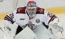 Maksims Tretjaks, Rīgas ''Dinamo'', Sportazinas.com