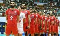 Сборная Ирана по волейболу, Sportazinas.com