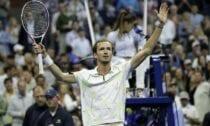 Даниил Медведев, Sportazinas.com