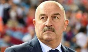 Станислав Черчесов, www.sportazinas.com