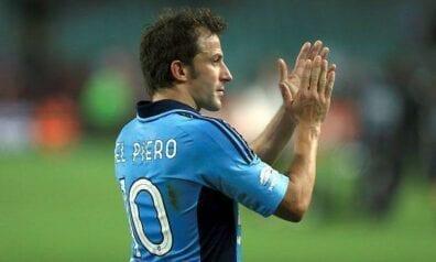 Дель Пьеро, www.sportazinas.com