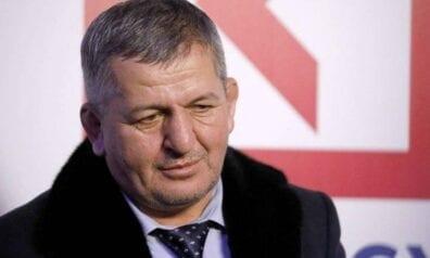 Абдулманап Нурмагомедов, Sportazinas.com