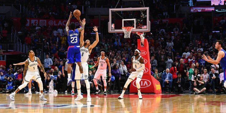 НБА, www.sportazinas.com