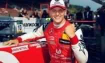 Мик Шумахер, www.sportazinas.com